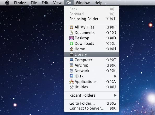how to find the temp of your mac